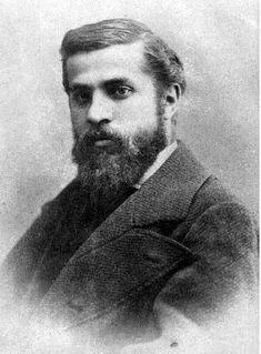 Antoni Gaudí i Cornet (Riudoms o Reus, 25 de junio de 1852 – Barcelona, 10 de junio de 1926) fue un arquitecto español, máximo representante del modernismo catalán.