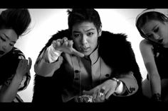Jsuis tellemeeeent au dessus de toi !! #TOP #BIGBANG