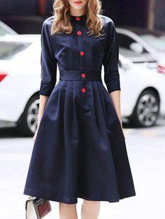 Simple Dresses, Elegant Dresses, Casual Dresses, Fashion Dresses, Long Dresses, Dresses Dresses, Dance Dresses, Cheap Dresses, Fashion Clothes