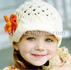 CROCHETED CHILDRENS HATS | Crochet For Beginners