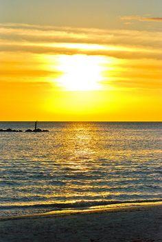 Sunset, Marco Island Florida