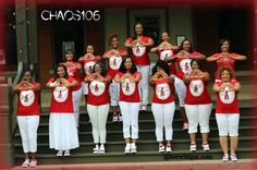 """Sororitique is a """"boutique experience for the Soror"""". We feature custom made items for a vast majority of female Greek organizations who are members of the National Pan-Hellenic Council and the National Panhellenic Conference. Delta Sigma Theta Apparel, Theta Xi, Sorority Sisters, Sorority Life, What Is A Delta, Friendship Photoshoot, Divine Nine, Delta Girl, Greek Clothing"""