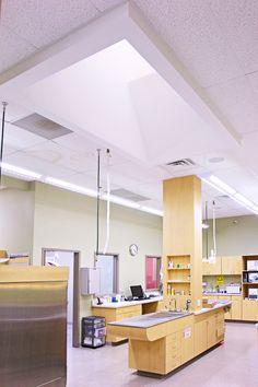 Treatment | Hospital Design