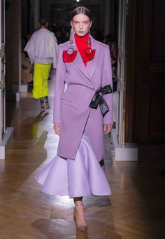 Valentino - Haute Couture Spring/Summer 2020 - Look 26