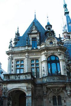 Palais de la Bénédictine - Normandie