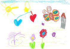 Bild von Antonia (6 Jahre)