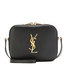 Classic Monogram leather shoulder bag - Shoulder bags - Saint Laurent