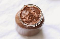 Les petits plats de Rose: Pâte à tartiner express [haricots rouges & cacao]