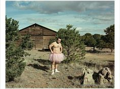 Bob Carey is a photographer who put on a tutu to raise awareness for the local opera. His wife was diagnosed with breast cancer and his efforts to raise awareness for breast cancer has now become the Tutu Project. KUDOS to this man! Tutu Rose, Pink Tutu, Breast Cancer Survivor, Breast Cancer Awareness, Photographer Self Portrait, Bob, Crazy People, How To Raise Money, Make Me Smile