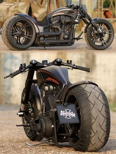 RSR Life Fitness - Harley Davidson by Thunderbike