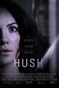 Hush. Click for review