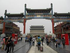 Beijing City Tour (Forth day) -byljs2011