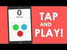 https://play.google.com/store/apps/details?id=com.NWTStudios.ColorTap