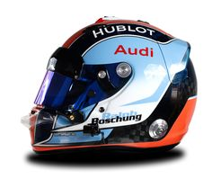 Ralph Boschung - GP3 2015