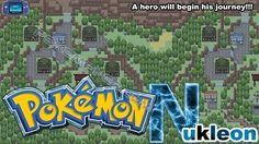 Pokemon Nukleon