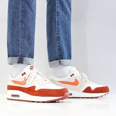 The Latest Shoes, T-Shirts & Shirts at Urban Industry, Eastbourne, UK Latest Sneakers, Latest Shoes, New Shoes, Air Max 1s, Nike Air Max, Air Max Sneakers, Sneakers Nike, Stocking Tops, Nike Acg