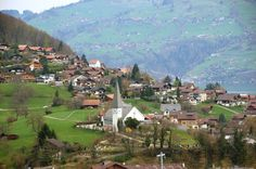 FAULENSEE SWITZERLAND | faulensee by belchior faulensee belchior