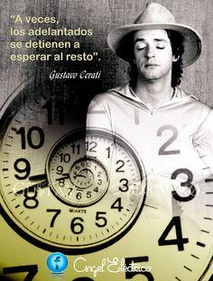 Gustavo Cerati | Flickr - Photo Sharing!