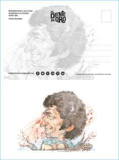 Victor Jara, Movie Posters, Home, Watercolour, Illustrations, Artists, Drawings, Art, Film Poster