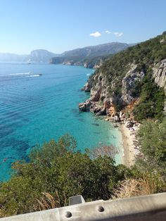 Cala Fuili - Sardegna