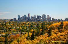Calgary, Alberta, CA