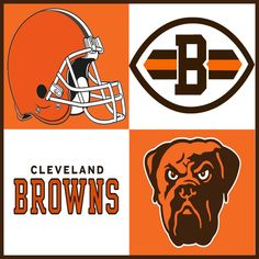 Cleveland Browns Cleveland Rocks, Cleveland Ohio, American Sports, American Football, Go Browns, Football Conference, National Football League, Nfl, Birthday Ideas