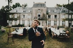 Hildegunn & Samuel Wedding In France - Simple + Beyond Normandy France, One Summer, Wedding Story, Event Photography, Wedding Engagement, In This Moment, Couple Photos, Logan, Mariage