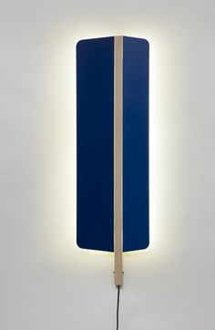 VOILES wall light by Ferréol Babin