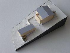 House Sømme / Knut Hjeltnes