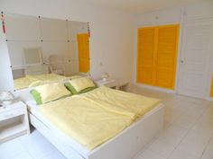 Super modern apartment - 2 Bed Apartment for rent in Puerto del Carmen Lanzarote sleeps up to 5 from £265 / €330 a week