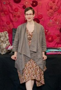 Ruth Singer - The Art of Fabric Manipulation