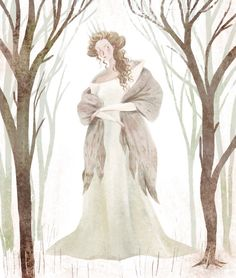 Taryn Knight- White Witch