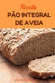 My Fit Foods, Sweet Recipes, Healthy Recipes, Cooking Bread, Good Food, Yummy Food, Paella, Bread Recipes, Food And Drink