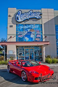 Ryan Friedlinghaus West Coast Customs Celebrities Pinterest