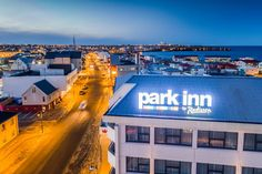 Guests can walk to the seaside and popular cultural attractions like Viking World, and the world famous Blue Lagoon geothermal spa is only a 20-minute drive away. Admire the unique landscape created by volcanic and geothermal activity at nearby attractions like Gunnuhver. #parkinn #reykjavik #airporthotel #hotel #iceland #travel #wanderlust #gunnuhver