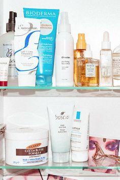 Cora Emmanuel's Top Shelf