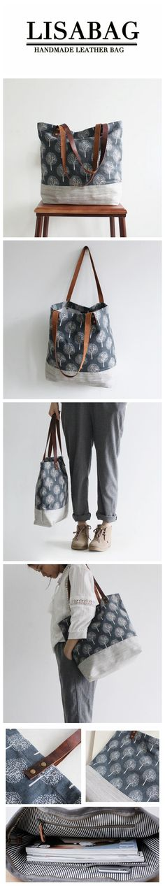 Original Design Handmade Casual Canvas Tote Women s Handbag School Bag  Shopping Bag 14041 d616977a2