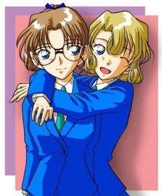Yukiko & Eri