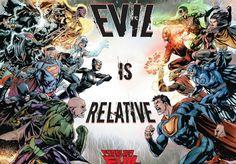 Forever Evil | DC Comics