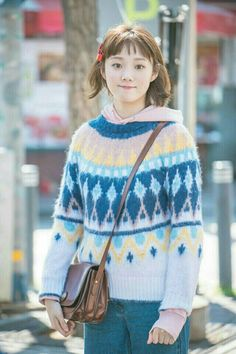 This is why Lee Sung Kyung is being called Korea's Gigi Hadid — Koreaboo Korean Actresses, Korean Actors, Lee Sung Kyung Wallpaper, Weightlifting Kim Bok Joo, Weightlifting Fairy Kim Bok Joo Lee Sung Kyung, Weighlifting Fairy Kim Bok Joo, Joon Hyung, Dramas, Swag Couples