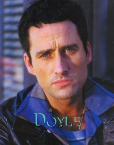 Alan Francis Doyle