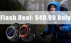Chinavasion Flash Deal: How to Buy Z9 3G Android 5.1 Phone Sports Watch At 50% Off?