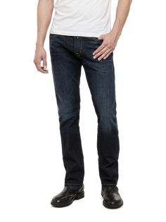 Men's Clothing- Shop the latest range of men's designer clothing with Evolve Clothing. Evolve Clothing, Replay, Deep Blue, Denim Jeans, Footwear, Slim, Clothes For Women, Trending Outfits, Fitness