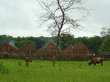 Bula, Guinea-Bissau