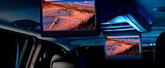 Chrysler 2014 TOWN & COUNTRY Intérieur