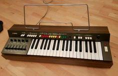 Yamaha SY-1-Synthesizer in Nürnberg - Oststadt | Musikinstrumente und Zubehör gebraucht kaufen | eBay Kleinanzeigen