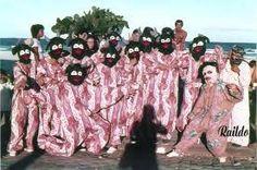 Resultado de imagem para Mascarados do carnaval