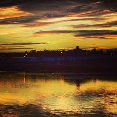 Lossiemouth sunset