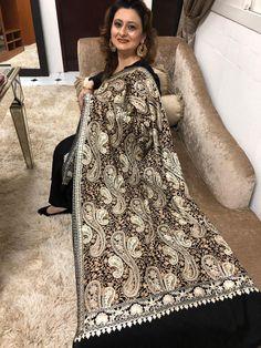 Shawls, Dresses, Fashion, Vestidos, Moda, Fashion Styles, Dress, Fashion Illustrations, Gown