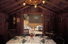 Blisshaven Garden, Cold Spring Tavern